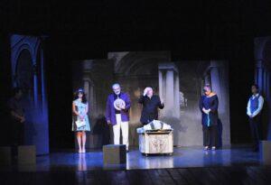Mandragola - predstava